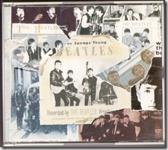 Beatles - Anthology 1 - a.front
