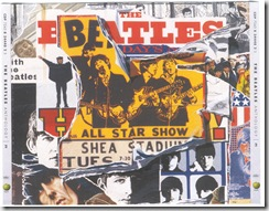 Beatles - Anthology 2 - a.front