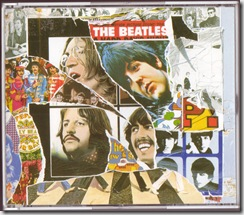 Beatles - Anthology 3 - a.front