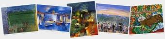 View Art - Jean Dufy